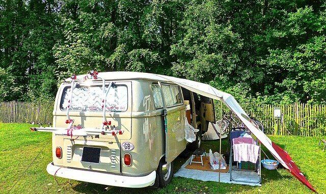 6 Auto Camping Tipps für Anfänger