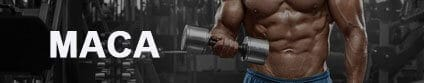 Wie hilft Maca beim Muskelaufbau?