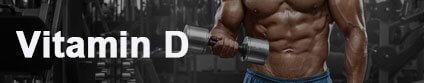 Vitamin D für den Muskelaufbau