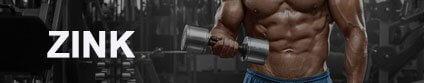 Wie hilft Zink beim Muskelaufbau?