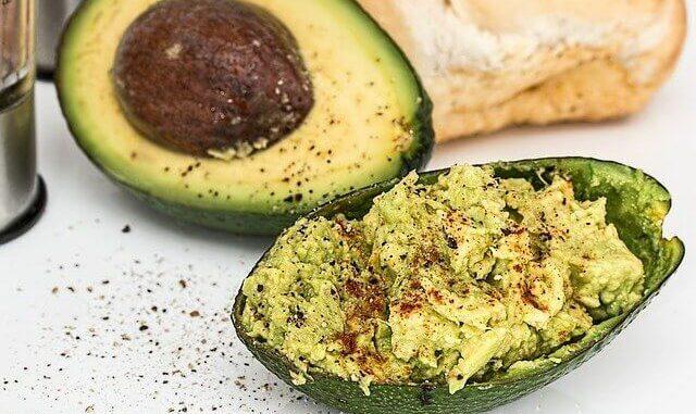 """Avocados können mehr als nur """"fett"""" sein"""