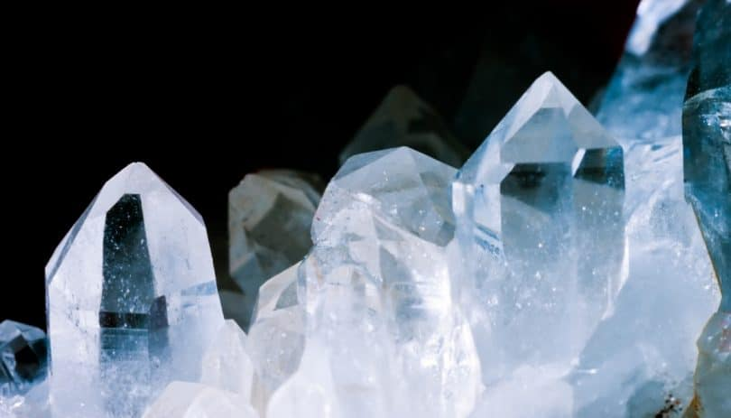 Bergkristalle
