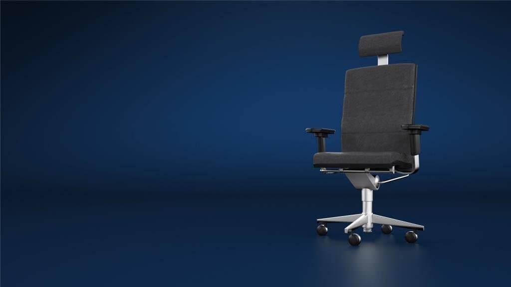 Bürostuhl / Chefsessel