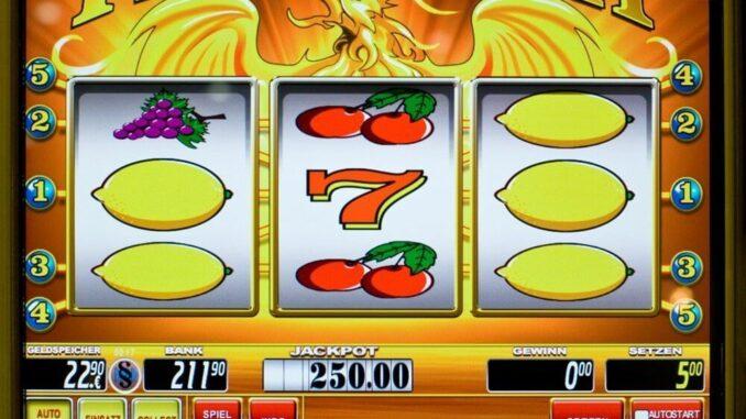 Kann man Spielautomaten austricksen? 2