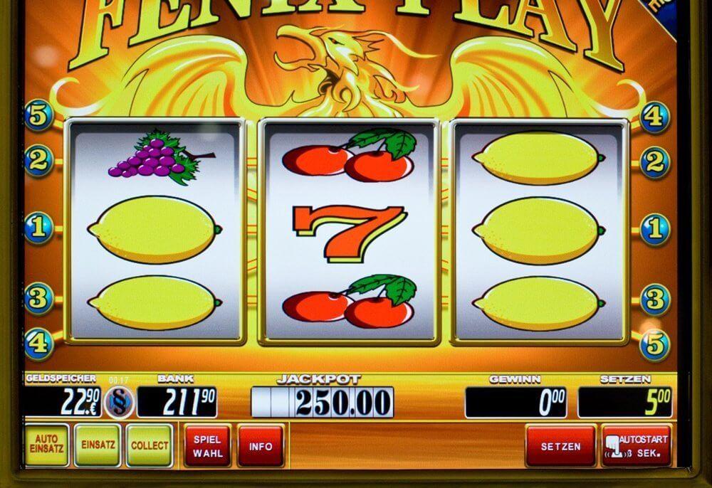 Die meisten Spieler haben festgestellt: Dies sind die beliebtesten Online-Casino-Spiele 1