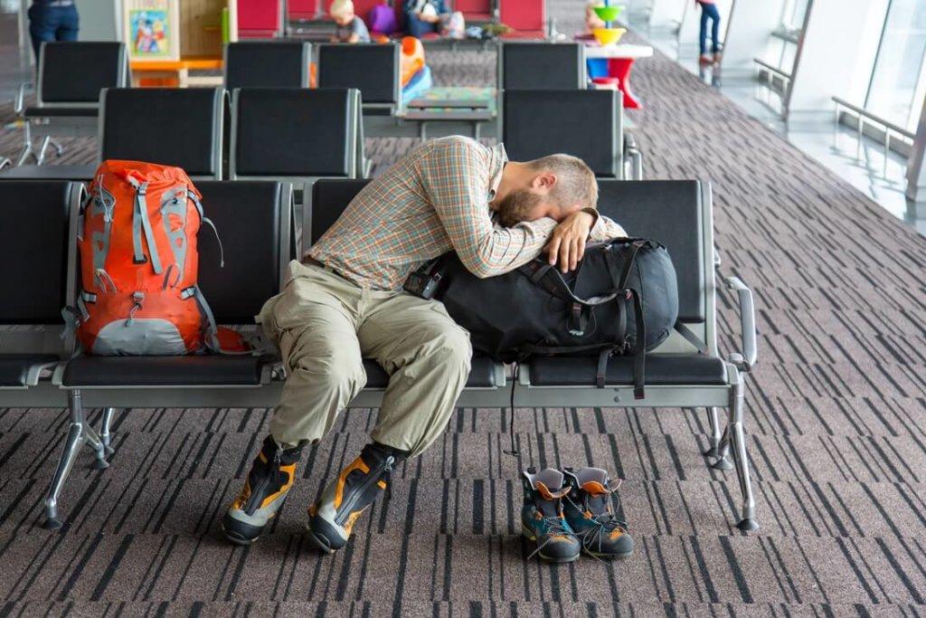 Ihr gutes Recht – Entschädigung bei Flugreisen