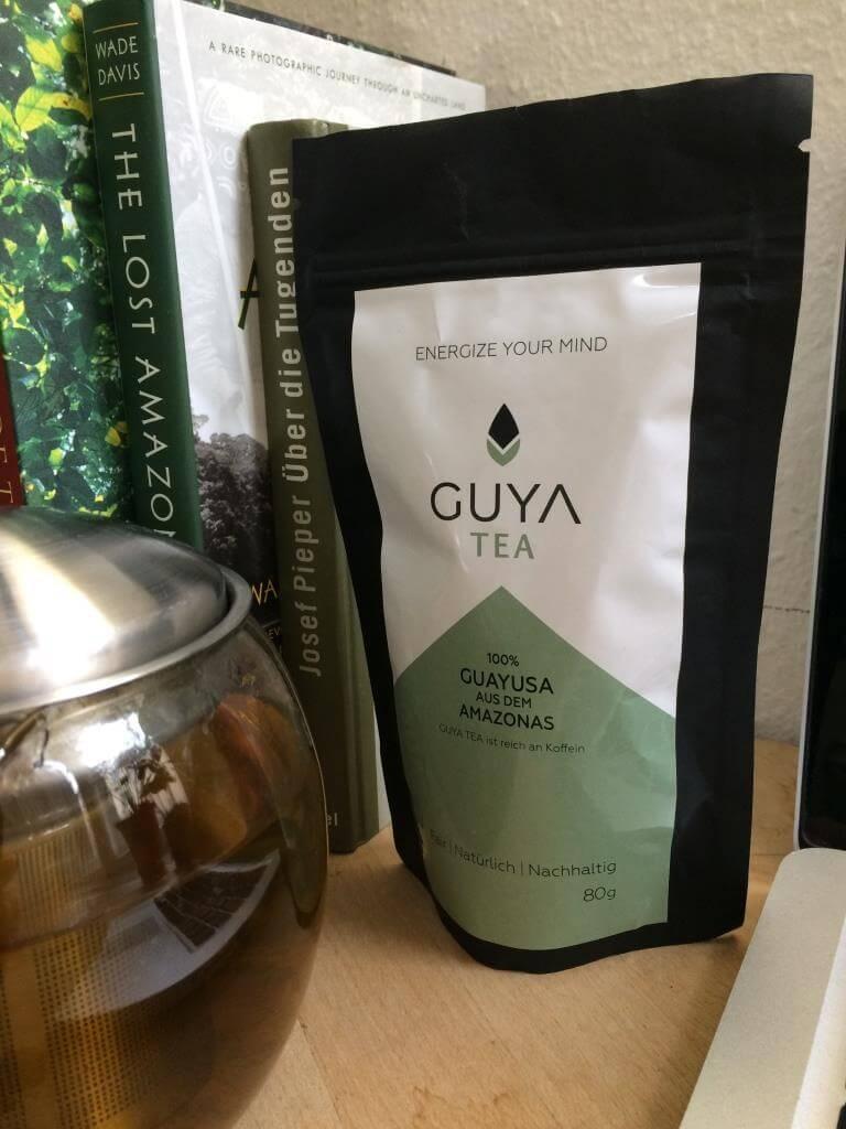 Was ist Guayusa und wie schmeckt es? 1