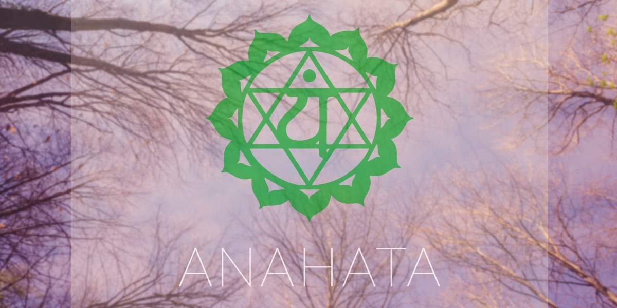 Anahata - das Herzchakra