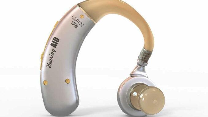 Hörgerätebatterie: Auswahl und Test 1