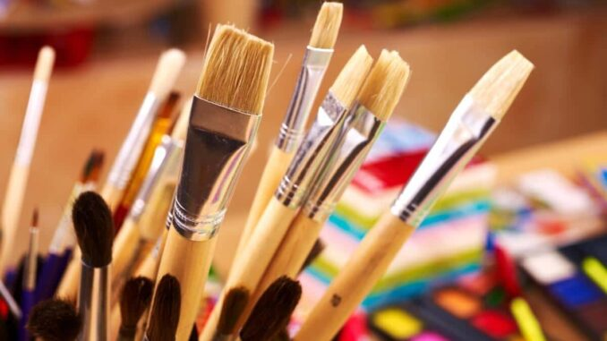Kunsttherapie - Anwendungsfelder & Ausbildung