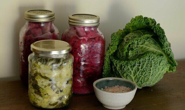Fermentiertes Gemüse ist das neue Superfood