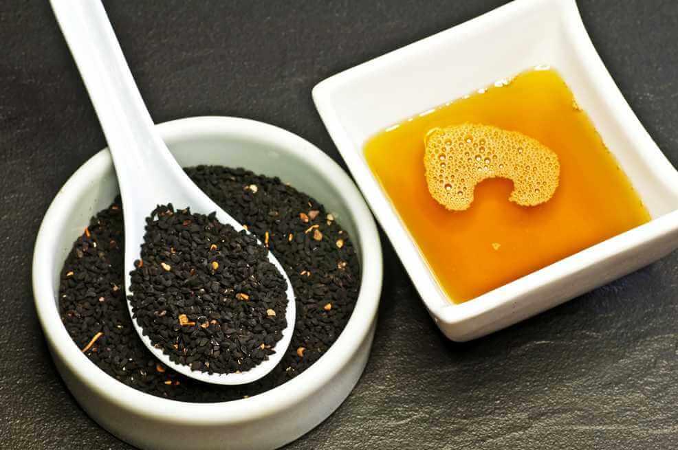 Schwarzkümmel und Schwarzkümmelöl