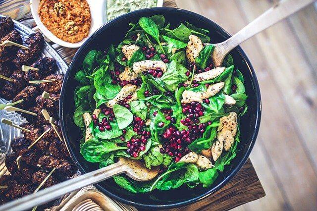 Superfoods: Spinat macht uns für den Winter fit