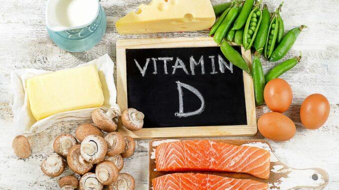 Vitamin D in der Übersicht